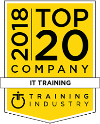2018 Top 20 IT Training