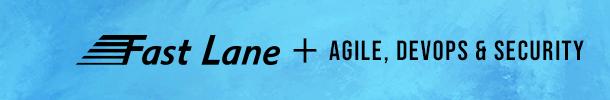 Agile, Devops & security HubSpot Banner