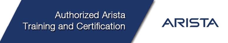 Arista Landing Page Banner