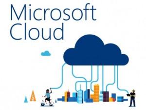 Microsoft Cloud Webinar