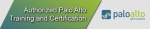 Palo Alto Training