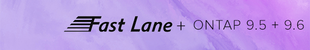 ONTAP email banner